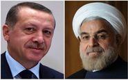 رئیس جمهور ترکیه: انتقام خون شهید فخریزاده حق دولت ایران است