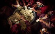 عکس منتخب نشنال جئوگرافیک | آشپزی راهبه ها