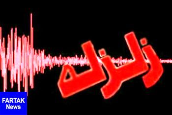 زلزله مرز ایران و عراق را لرزاند