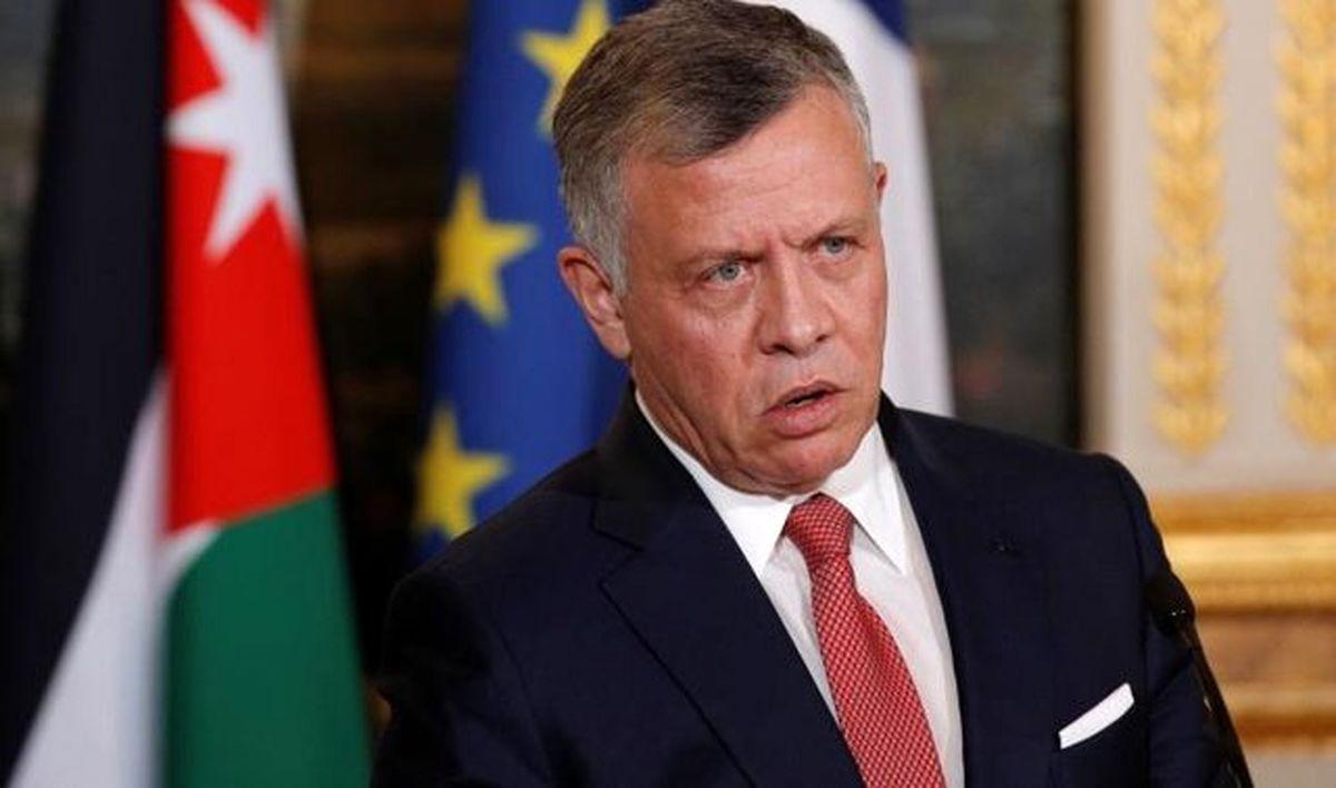 واکنشهای عربی و غربی به رخدادهای اردن