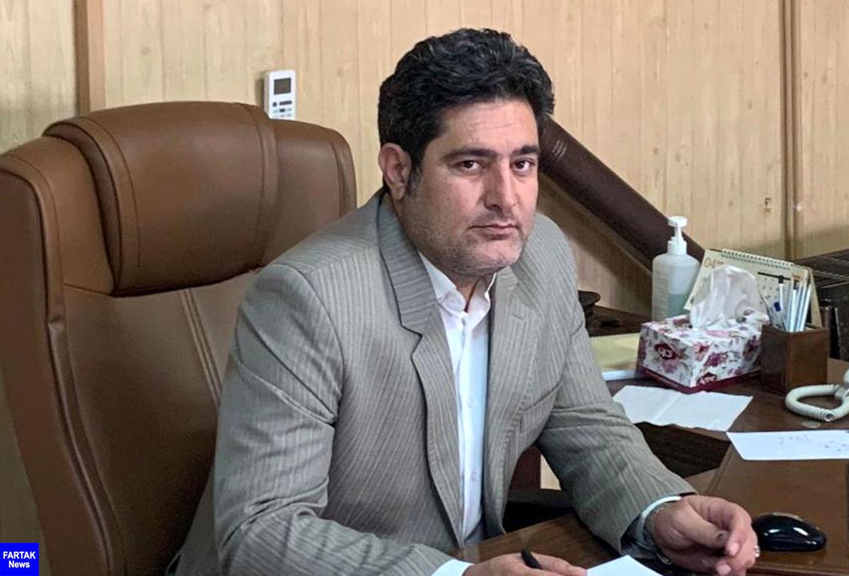 پیشرفت۳۳ درصدی پروژه قطار شهری کرمانشاه/ مشکل تامین اعتبار برای پایان فاز اول پروژه قطار شهری نداریم
