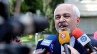ظریف در واکنش به تحریم خود از سوی آمریکا: متشکرم که مرا تهدیدی بزرگ برای اهدافتان می دانید