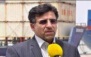 تخلیه ۱۴ میلیون تن کالای اساسی در بندر امام خمینی (ره)