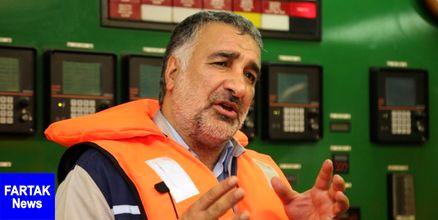 طی حکمی مدیرعامل شرکت ملی نفت ایران منصوب شد
