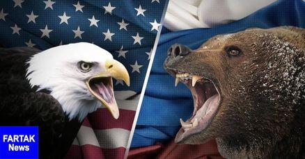 آمادگی روسیه برای جنگ سایبری، در مقابله با آمریکا در سوریه