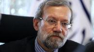 لاریجانی عید قربان را به روسای مجالس کشورهای اسلامی را تبریک گفت