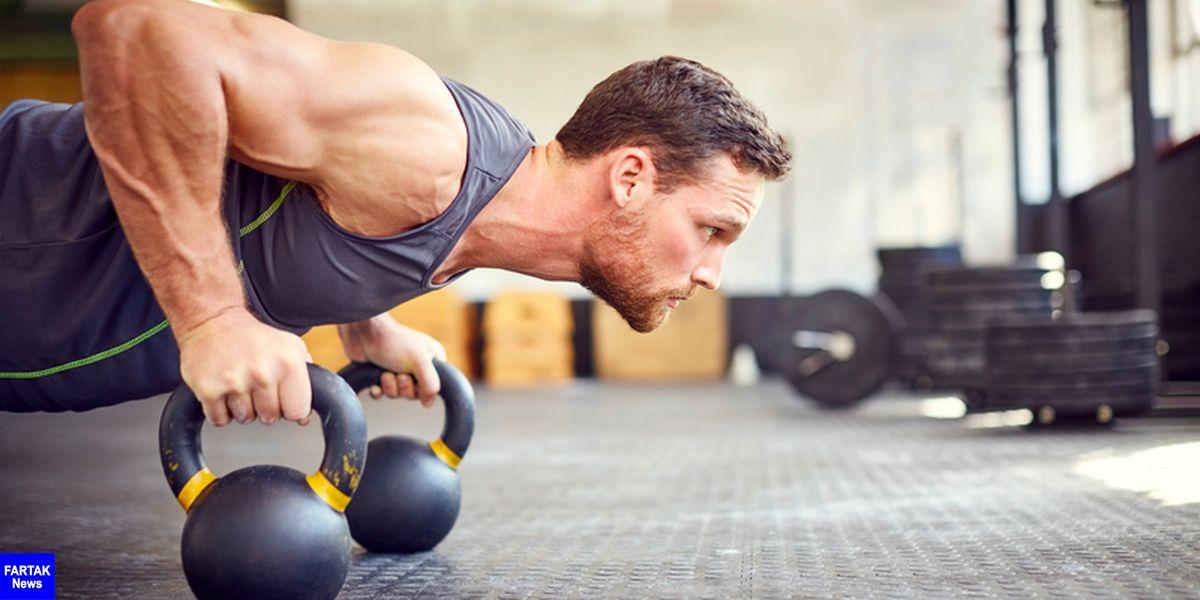 شنوایی خود را با ورزش تقویت کنید