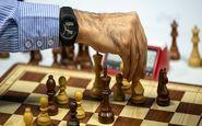 پایان هفدهمین دوره مسابقات شطرنج کاسپین کاپ؛ قهرمانى مصدق پور