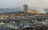 استاندار بیروت: نیمی از شهر بیروت ویران شده است/ در حال خارج کردن اجساد سوخته شده و تکه تکه شده هستیم