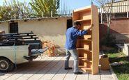 کتابخانه های مساجد شهرستان اسلامشهر تجهیز شدند