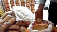 کمبود ۵۰۰هزارتنی برنج در بازار شب عید