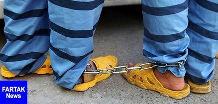 دستگیری یکجای 11 نفر در شهرستان نور