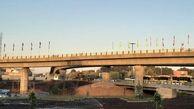 تقاطع شهید سلیمانی نماد توسعه یافتگی شهر کرمانشاه است