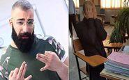 حمید صفت محاکمه شد / او قصاص می شود؟! + عکس دادگاه امروز