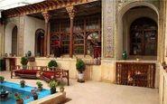 راه اندازی اولین اقامتگاه سنتی کرمانشاه