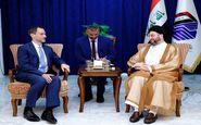 حکیم: عراق می تواند میانجی ایران و آمریکا باشد