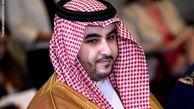 ادعای خالدبن سلمان علیه ایران در سالروز ترور رفیق حریری