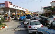 عرضه سوخت جایگاههای کشور در آرامش کامل ادامه دارد