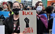 تظاهرات علیه نژادپرستی در آلمان