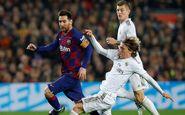 اعلام زمان شروع دوباره رقابتهای فوتبال لالیگا