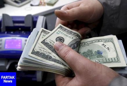 نوسانات نرخ ارز بیمه نمیشود