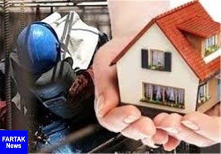 حق مسکن ۱۰۰ هزار تومانی کارگران در کمیسیون اقتصادی دولت تصویب شد