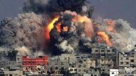 آتش بس غزه از فردا آغاز می شود