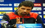 حسینی: نباید به هر شیوه غیراخلاقی برنده شد/ بازیکنان به دنبال تقلب نباشندهستند