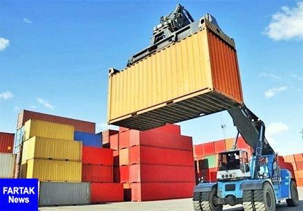 ارزش میزان صادرات کالا از مرز مهران به ۲۶۳ میلیون دلار رسید