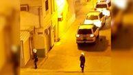 استمرار یورش نیروهای امنیتی بحرین به منازل شهروندان