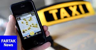 تاکسیهای اینترنتی زیر ذرهبین معاینه فنی