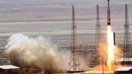 ماهواره بر سیمرغ ماهواره «ظفر» را با موفقیت به فضا پرتاب کرد