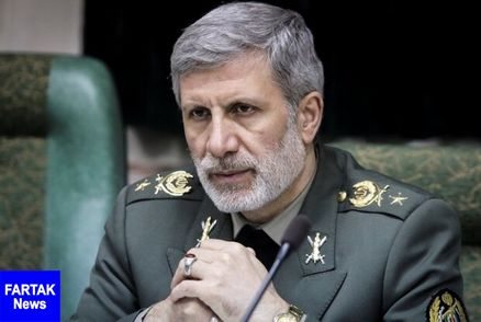 آمریکا تسلیم قاطعیت و توانمندی ایران در حوزه موشکی شد