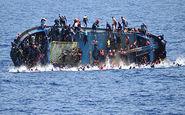 مرگ در مسیر پناهندگی به کلیسا + فیلم