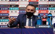 بنتو: هدف ما در این دو بازی، پیروزی و کسب شش امتیاز است