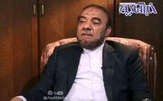 دفاع قاطع علی محمد بشارتی از خلخالی/ اگر هویدا را کشته بودم با افتخار میگفتم