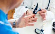 خطر ابتلا به کرونا در افراد دیابتی