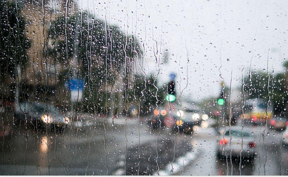 هشدار هواشناسی به 10 استان کشور
