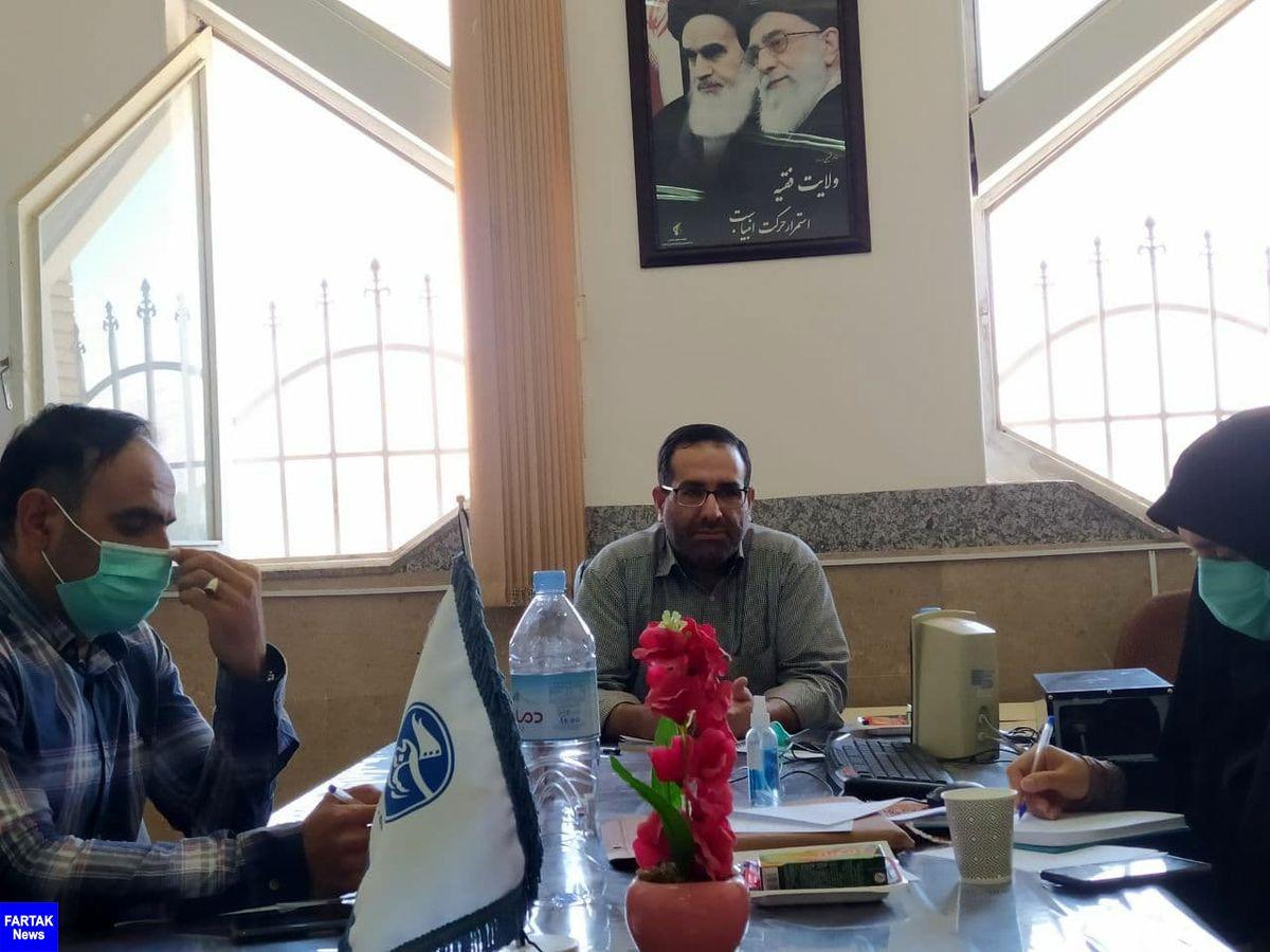 برگزاری نخستین نشست استانی کانون های رسانه استان کرمانشاه