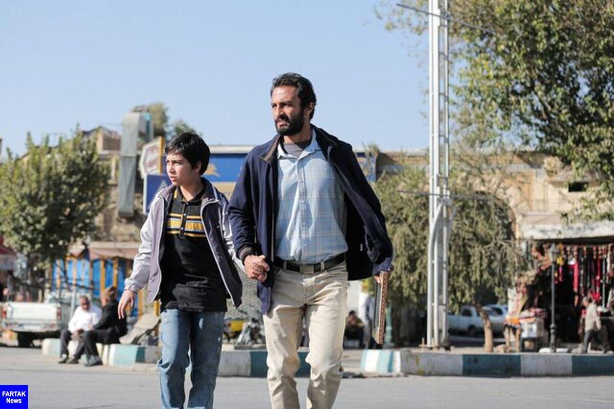اصغر فرهادی با فیلم جدیدش به جشنواره کن رفت