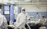 وضعیت اپیدمی نسبت به اسفند و فروردین وخیمتر است/تختهای بیمارستانی پر شده است