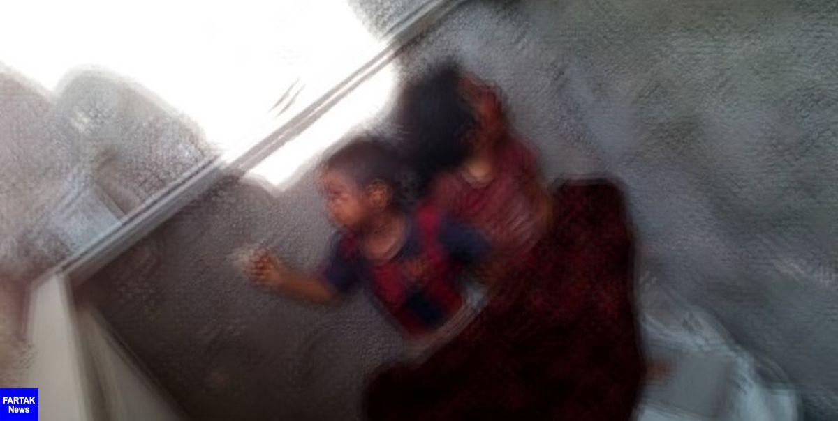 مرگ مشکوک دو کودک در جایین حاجیآباد