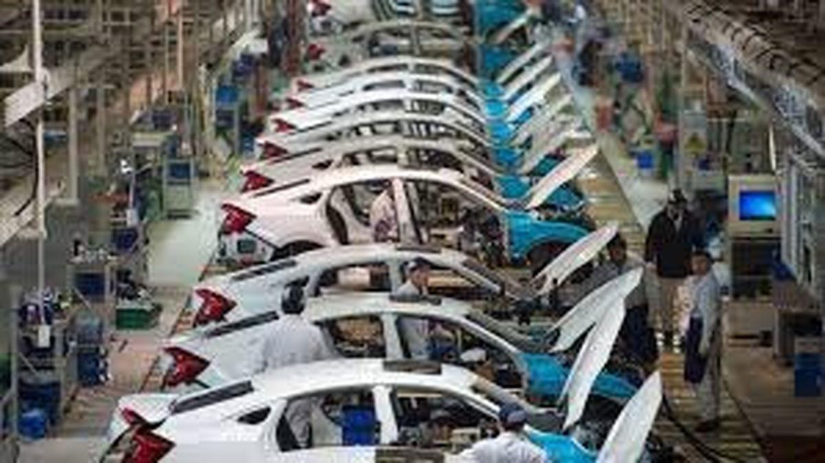 درآمد ثانیه ای خودروسازان بزرگ چقدر است؟