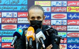 گل محمدی: چرا انتظار زدن 6 گل به استقلال را داشتید + فیلم