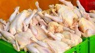 قیمت نهایی مرغ برای مصرف کننده در کرمان خارج از عرف است