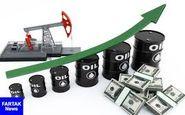 قیمت جهانی نفت امروز ۱۳۹۷/۰۸/۲۸