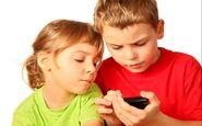 آیا تلفن هوشمند موجب افزایش هوش کودکان می شود؟