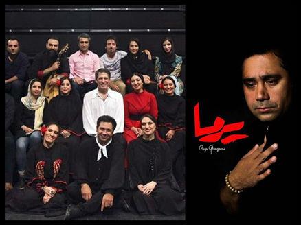 اشکان صادقی: یرما کنسرت تئاتر است!/ به جایزه و اجراهای برون مرزی فکر نمی کنم