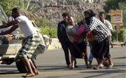شهادت ۹ زن و کودک در حمله جنگندههای سعودی به خودروهای غیرنظامی یمن