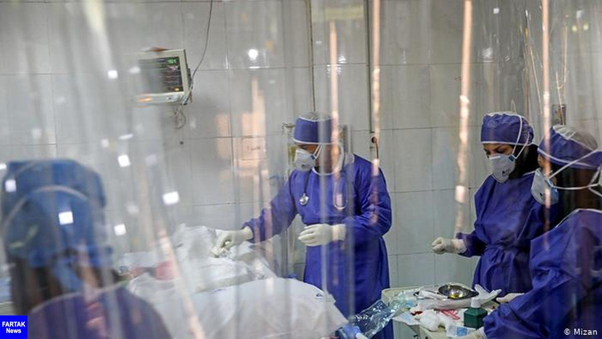 آخرین آمار مبتلایان و جان باختگان کرونا در ایران